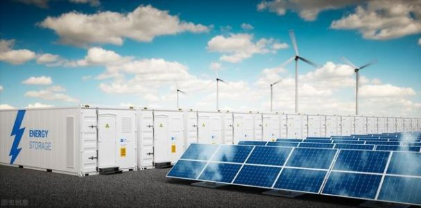 Recycled Use of Power Battery for New Energy Storage Could Be Future in Energy Market